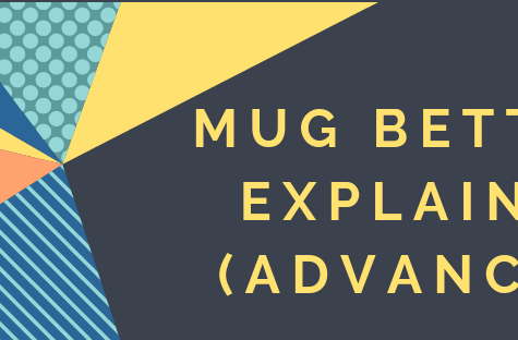 What is a mug bet