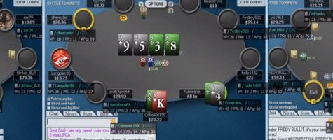 Check Out Highlights Of This Colossos Live Play Session With No Folding (Colossos Shorts 13)