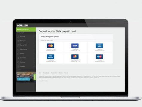 neteller review best ewallet
