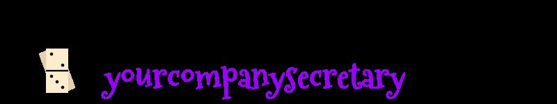 yourcompanysecretary.com