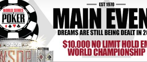 These Are The 9 Players That Made The 2020 WSOP Main Event Final Table Through GGPoker