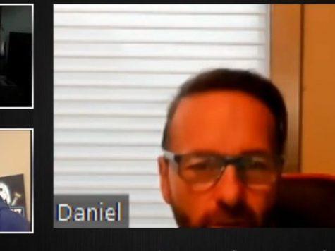 Daniel Negreanu Doug Polk quit