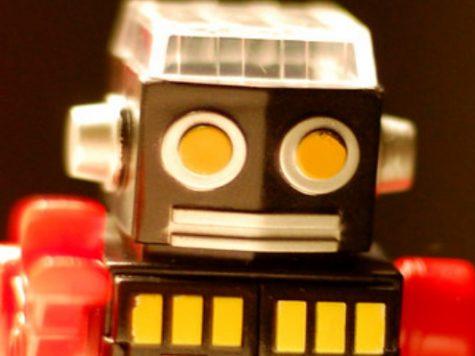 Multi-Tabling Play Like A Robot