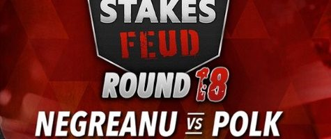 """Negreanu, Now Down $958k To Polk, Says """"I'm Not Quitting"""""""