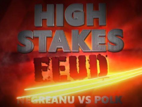 Negreanu vs Polk Day 20