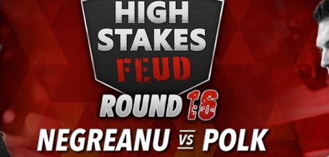 Doug Polk Breaks Negreanu's 3-Day Winning Streak After Crushing During Day 16