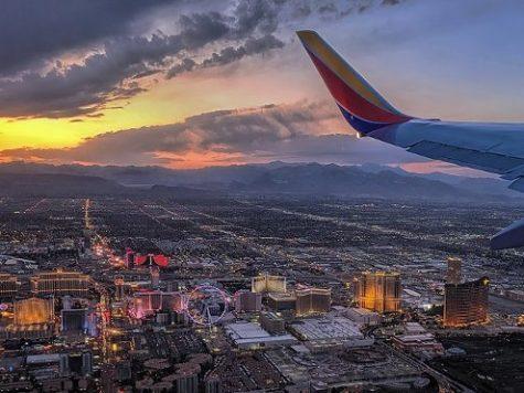 Doug Polk Leaving Las Vegas