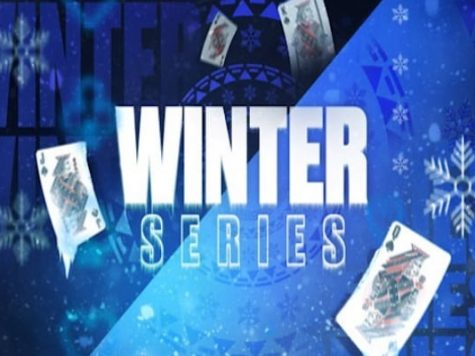 PokerStars PA Winter Series Schedule