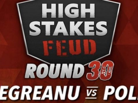 High Stakes Feud Round 30