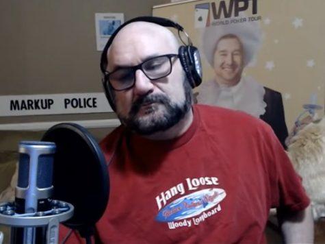 Mike Matusow calls Scott Ball a scammer
