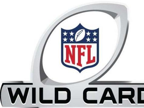 NFL Wild Card Week 2021