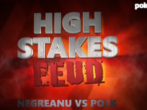 High Stakes Feud second half