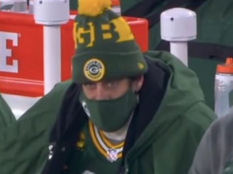 Aaron Rodgers out at Green Bay?