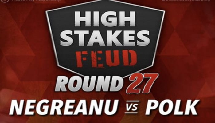High Stakes Feud Day 27