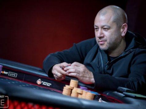 Rob Yong poker prop bet