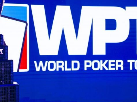 World Poker Tour sold