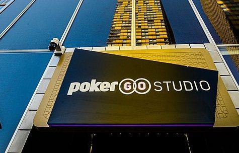 Phil Hellmuth GTO - PokerGO Studio