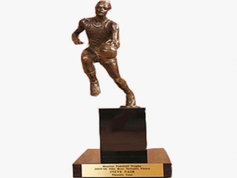 NBA MVP Award 2021