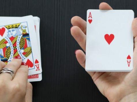 AK Poker Strategy