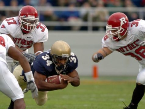 EA Sports College Football video game returns