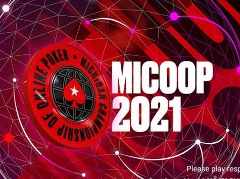 PokerStars MICOOP