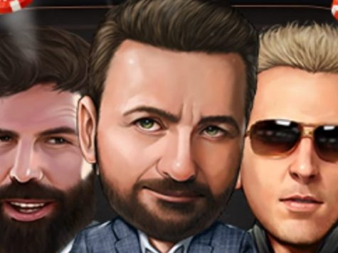 Daniel Negreanu GG Poker
