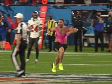 Super Bowl streaker denied payment on bet