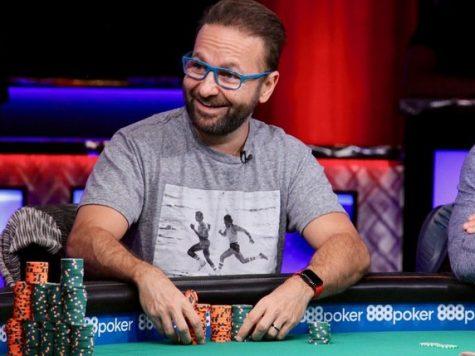 RS58327 Daniel Negreanu 2019 WSOP 1