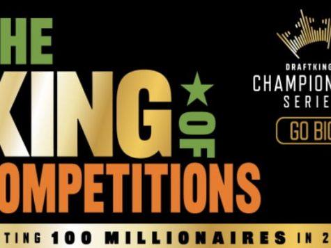 DraftKings Championship Series 2021