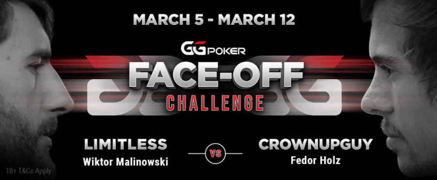 Doug Polk Halts Coverage of The Face Off