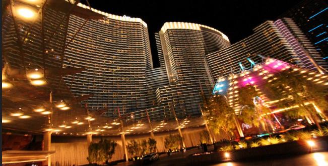 Poker Brat ARIA Las Vegas