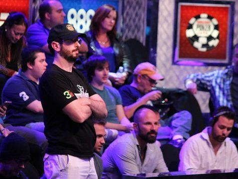 Brian Rast Poker High Roller Picks Negreanu