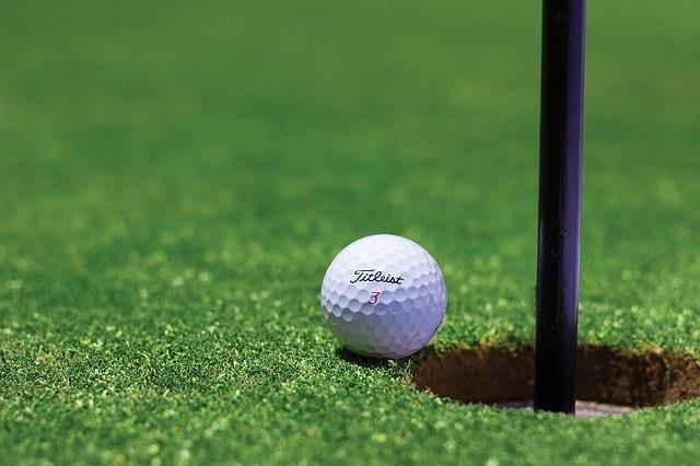 Golf Daily Profit Boost