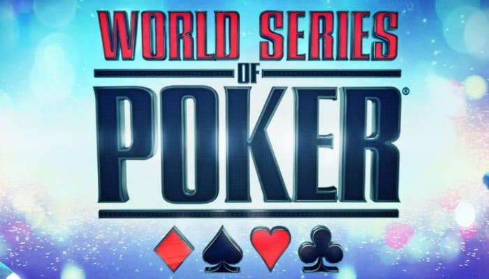 WSOP 2020 Day 1