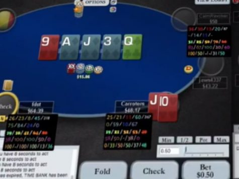 Zoom Poker Tips