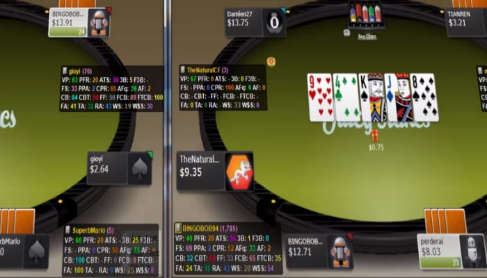 Pros and Cons of PLO