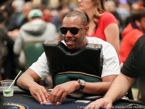 Paul Pierce PokerStars