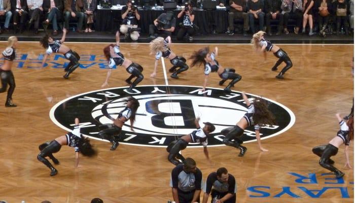 Brooklyn Nets 2021 NBA Finals