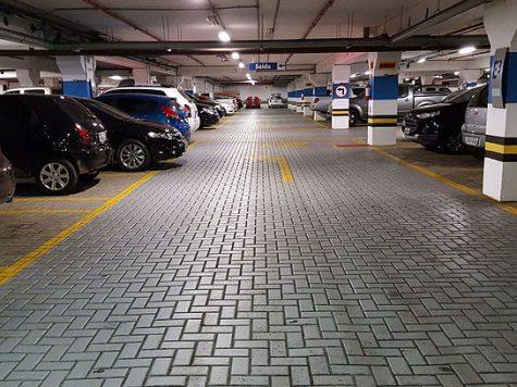 Casino Parking Lots