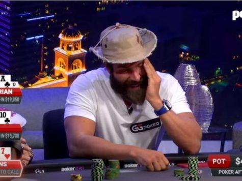 Dan Bilzerian Poker After Dark
