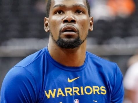 Kevin Durant Top 10 All Time NBA