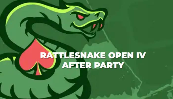 Global Poker Rattlesnake Open IV After Party