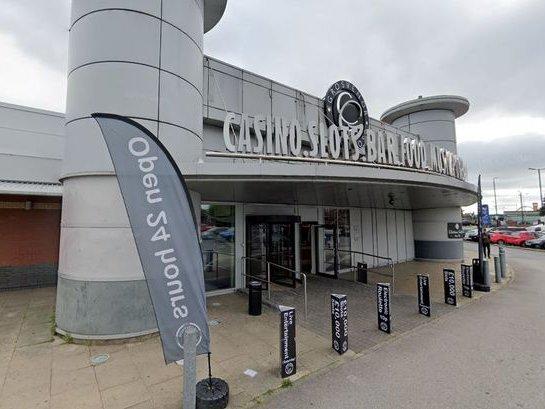 Grosvenor Casino Bolton