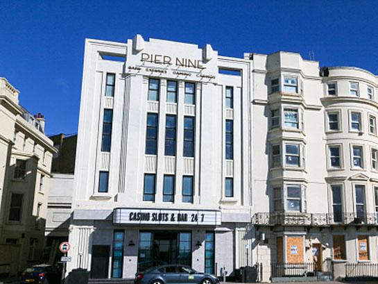 Pier Nine Brighton