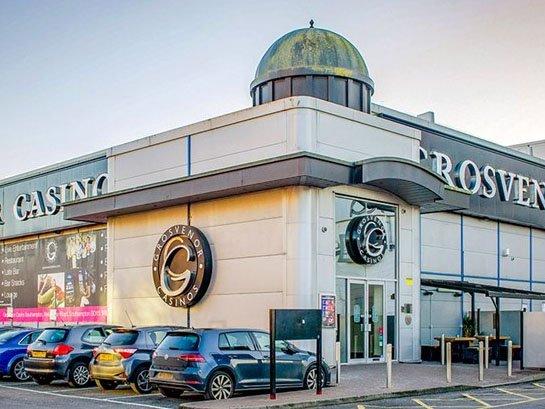 Grosvenor Casino Southampton 300x225
