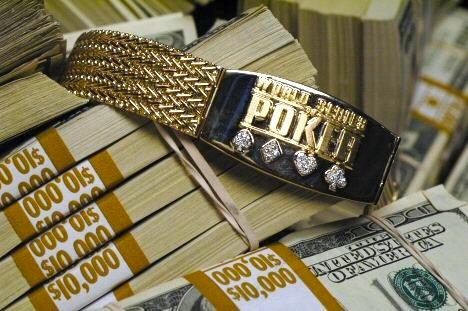Phil Ivey legacy WSOP