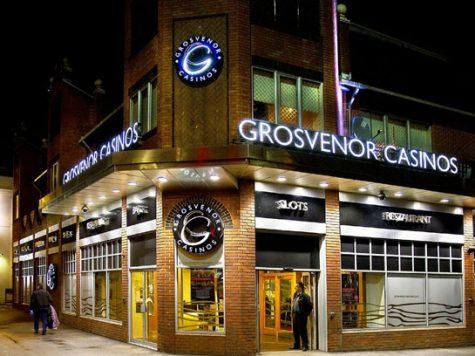 Grosvenor Casino Reading Central 300x225