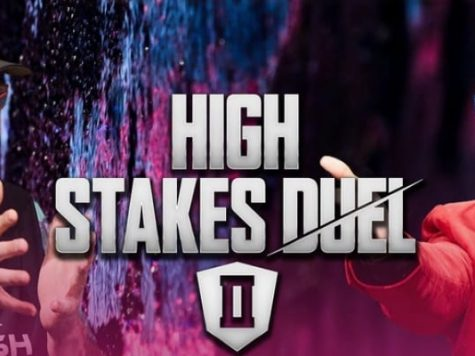 High Stakes Duel Round 2