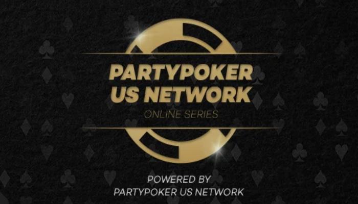 BetMGM partypoker US Network Online Series