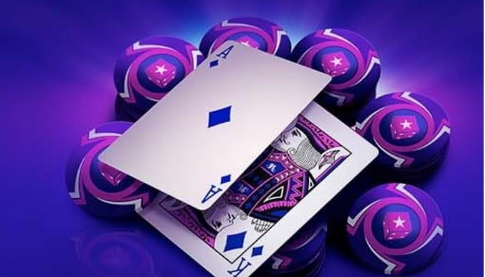 PokerStars Blackjack Insurance